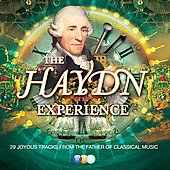 The Haydn Experience  / Buchbinder, Harnoncourt, Koopman, Eder Quartet, et al