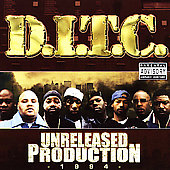D.I.T.C.: Unreleased Production 1994 [PA]