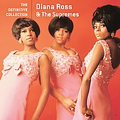Diana Ross & the Supremes: The Definitive Collection [Motown]