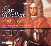 Sacred Music from the Era of Wilhelm von der Pfalz-Neuburg - Wilderer, Pietragrua / J&ouml;rg Straube, et al