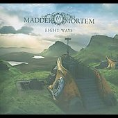 Madder Mortem: Eight Ways [Digipak] *
