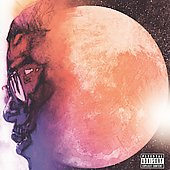 Kid Cudi: Man on the Moon: The End of Day [PA]