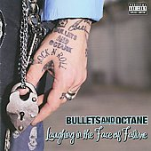 Bullets and Octane: Laughing in the Face of Failure [PA] *