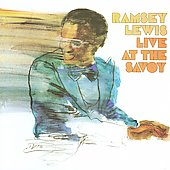 Ramsey Lewis: Live at the Savoy [Wounded Bird]