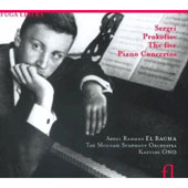Prokofiev: The Five Concertos