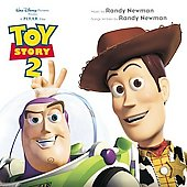 Original Soundtrack: Toy Story 2 [Soundtrack]