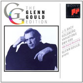 Bach: Goldberg Variations, BWV 988 (1981 Recording)