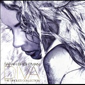 Sarah Brightman: Diva: The Singles Collection