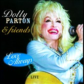 Dolly Parton: Love Always: Live from Texas
