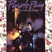 Prince/Prince & the Revolution: Purple Rain