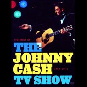 Johnny Cash: The Johnny Cash Show: The Best of Johnny Cash [Deluxe Edition]