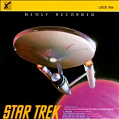 Original Soundtrack: Star Trek: Symphonic Suites, Vol. 2