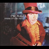 Dr. Will: Speak of the Devil [Digipak]