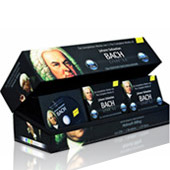The Complete Works of J.S. Bach