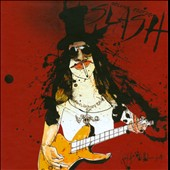 Slash: Slash [Deluxe Edition] [2CD/1DVD] [Box]