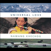 Nawang Khechog: Universal Love