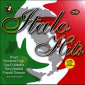 Various Artists: Italo Hits [Music & Melody]