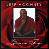 Jeff McKinney: Lifetime and Forever