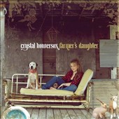 Crystal Bowersox: Farmer's Daughter