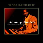 Jimmy Smith (Organ): Essential Early Recordings