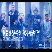 Bastian Stein's Gravity Point: Grounded [Digipak]