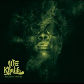 Wiz Khalifa: Rolling Papers [Clean]