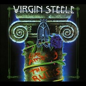 Virgin Steele: Life Among the Ruins [Digipak]