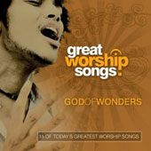 Great Worship Songs Praise Band: God of Wonders