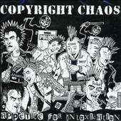 Copyright Chaos: Appetite for Intoxication [PA]