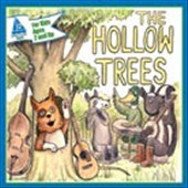 The Hollow Trees: The Hollow Trees [Digipak]