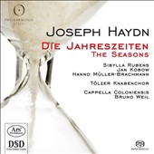 Joseph Haydn: Die Jahreszeiten