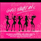 Various Artists: Girls' Night In [2011] [Slipcase]