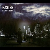 Haster: Searching [PA] [Digipak]