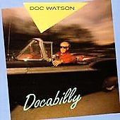 Doc Watson: Docabilly