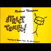 Richard Thompson: Strict Tempo!