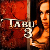 Nick White: Tabu Lounge, Vol. 3