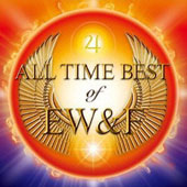Earth, Wind & Fire: The All Time Best Of Earth, Wind & Fire