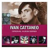 Ivan Cattaneo: Original Album Series