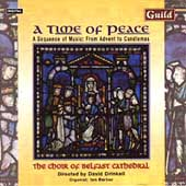 A Time of Peace / Drinkell, Choir of Belfast Cathedral
