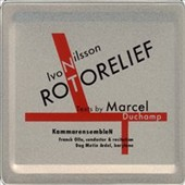 Ivo Nilsson: Rotorelief / Franck Ollv, conductor and narrator, Dag Metin Ardel, baritone