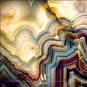 AU: Both Lights [Digipak] *