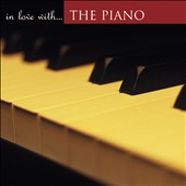 Various Artists: In Love with the Piano