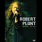 Robert Plant: Unplugged: Live 1993