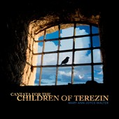 Mary Ann Joyce-Walter: Cantata for the Children of Terezin / Oxnaya Oleskaya, soprano
