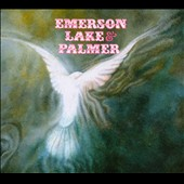 Emerson, Lake & Palmer: Emerson, Lake & Palmer [Deluxe Edition] [Digipak] [Limited]