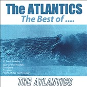 The Atlantics (Australia): The Atlantics: The Best Of