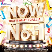 Various Artists: Now That's What I Call a No. 1 [Slimline]