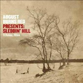 August Burns Red: Sleddin' Hill: A Holiday Album