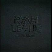 Ryan Leslie: Les Is More *