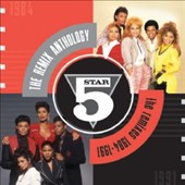 5 Star (R&B): Remix Anthology: Remixes 1984-1991